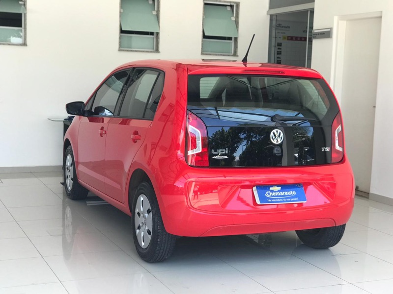 2016 VOLKSWAGEN  UP   1.0 TSI Move UP 12V