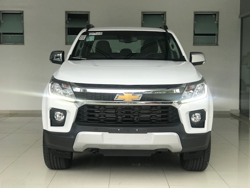 2021 CHEVROLET  S10   2.8 16V Turbo LTZ CD 4X4
